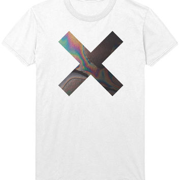 The XX T-Shirt - Coexist Hipster Indie Rock Music Shirt Tank Top Vest Sweatshirt - Mens / Womens