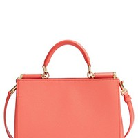 Dolce&Gabbana 'Small Miss Sicily - East West' Tote