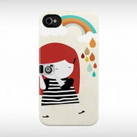 Iphone / Ipod case customize yours