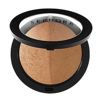 MicroSmooth Baked Bronzer Duo - SEPHORA COLLECTION | Sephora