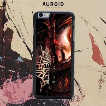Chelsea Grin 3 IPhone 6 Plus Case Auroid