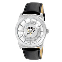 Pittsburgh Penguins NHL Men's Vintage Series Watch