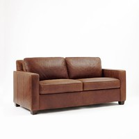 Henry® Leather Sofa