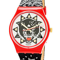 American Apparel - Vintage Swatch Rap Watch