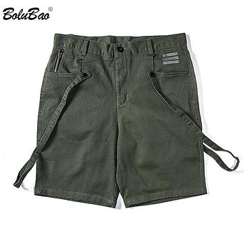 Summer Men Short Pant Casual Short Men Joggers Printed Sexy Shorts Elastic Waist Hip Hop Beach Street wear