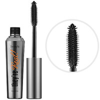 They're Real! Mascara - Benefit Cosmetics | Sephora