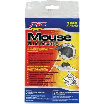 PIC(R) GMT2F Glue Mouse Boards, 2 pk