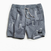 "Barney Cools Jellyfish Amphibious 17"" Short - Urban Outfitters"