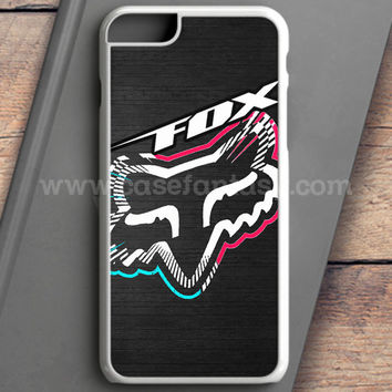 Fox Head Racing Sport Wear iPhone 6 Plus Case | casefantasy