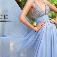 Alyce Paris 6018 | Prom Dresses | Terry Costa: Prom Dresses Dallas, Homecoming Dresses, Pageant Gowns