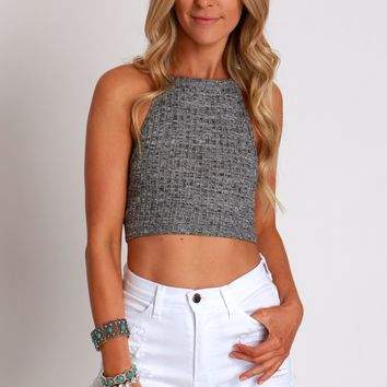 On The Edge High Waisted Shorts White