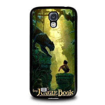 the jungle book disney samsung galaxy s4 case cover  number 1