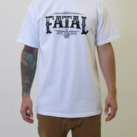 ARROWHEAD T-SHIRT - Fatal Clothing
