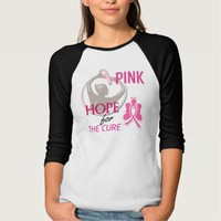 Breast Cancer Awareness Bella TSHIRT