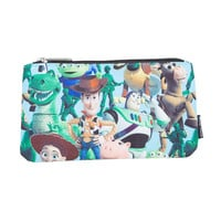Loungefly Disney Toy Story Allover Print Pencil Case