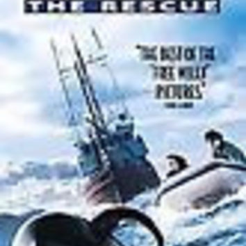 Free Willy 3: The Rescue (VHS, 1997)