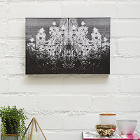 Dolce Vita Canvas Art