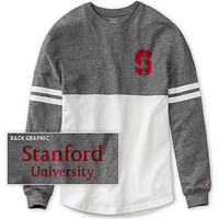 Stanford University Cardinal Women's Ra Ra Long Sleeve T-Shirt