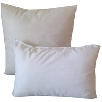 Eco Friendly, Pillow Forms, Custom Pillow insert, Lumbar insert, Square Pillow Inserts, Ecofriendly Inserts, Personalized Inserts