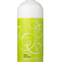 DevaCurl No-Poo Zero Lather Conditioning Cleanser Review