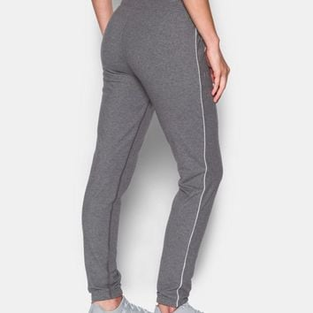 Women's UA Favorite Skinny Jogger | Under Armour US