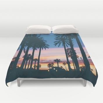 Bring It To Me Duvet Cover by Gallery One