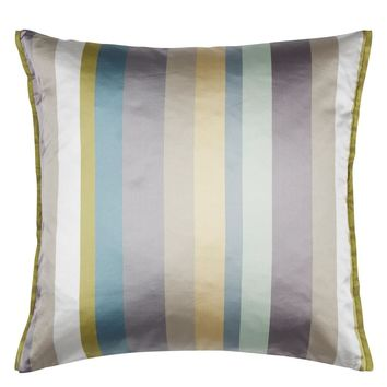 Designers Guild Tanchoi Celadon Decorative Pillow