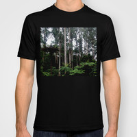 Enchanted Forest T-shirt by Moonshine Paradise