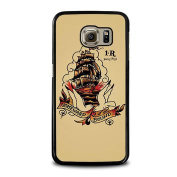 SAILOR JERRY Samsung Galaxy S6 Case Cover