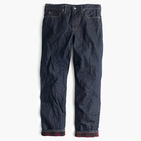 J.Crew Mens 770 Denim Cabin Pant In Batavia Wash