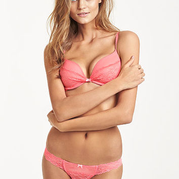 Victoria's Secret Darling Temptation Push-Up Bra - Victoria's Secret
