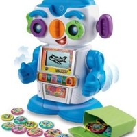 VTech Cogsley Learning Robot