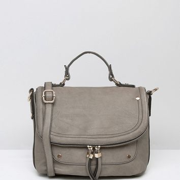 Oasis Sachi Xbody Bag at asos.com