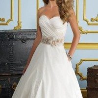 Voyage by Mori Lee 6726 Dress