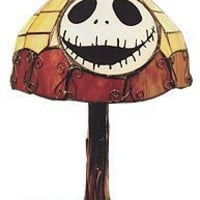 Neca Nightmare Before Christmas Tiffany Lamp Style B