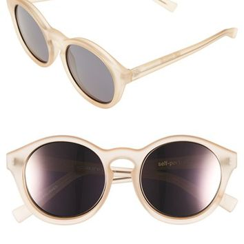 Le Specs 'Edition Four' 51mm Sunglasses | Nordstrom