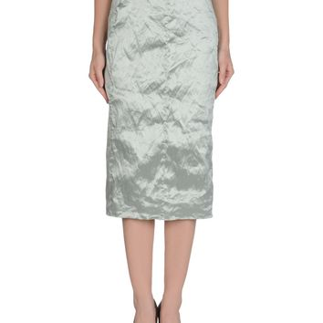 Carven 3/4 Length Skirt