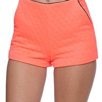 Lush In Bloom Shorts at PacSun.com