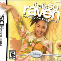 Thats So Raven: Psychic on the Scene for Nintendo DS | GameStop