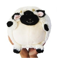 Mini Squishable Sheep