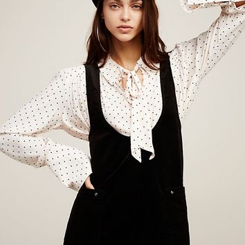 Free People Devoted To You Jumper