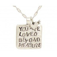 Beyond Measure Necklace