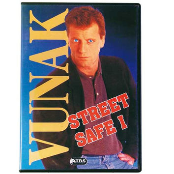 Street Safe  - Paul Vunak