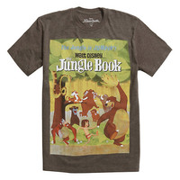 Disney The Jungle Book Poster T-Shirt