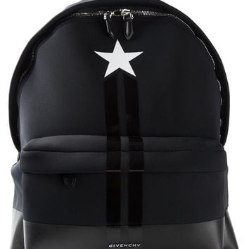Givenchy Star Print Backpack - Eraldo - Farfetch.com