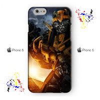 Bumble Bee Transformers Phone Case Iphone 6