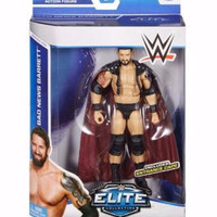 WWE Elite Series 34 Bad News Barrett