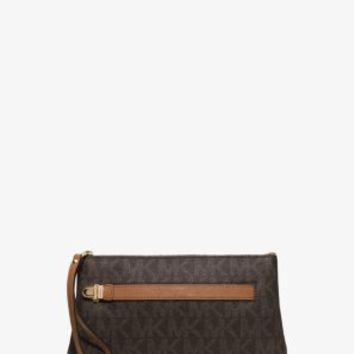 Charlton Medium Wristlet | Michael Kors