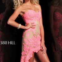 Sherri Hill 21016 Dress