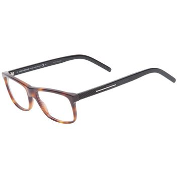 Dior Homme Two-Tone Glasses